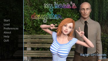 Download My Boss's Daughter - Version 0.2