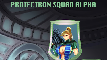 Protectron Squad Alpha