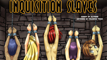 Inquisition Slaves