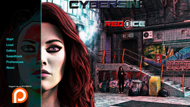 CyberSin: Red Ice - Version 0.03