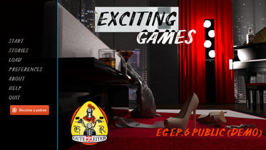 Download Exciting Games - Episode 6