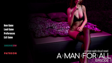 Download A Man for All - Episode 1 - Version 1.0