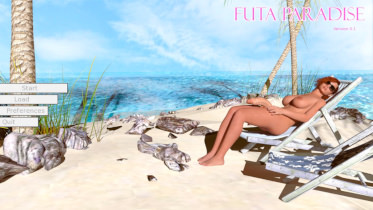 Futa Paradise - Version 0.6 + compressed