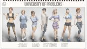 Download University of Problems - Version 0.4.0