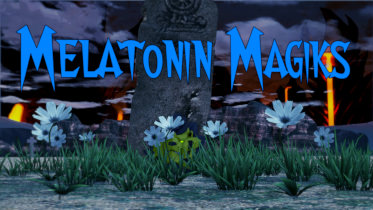 Melatonin Magiks - Chapter 1-2 + compressed