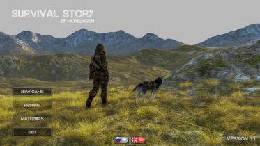 Download Survival Story - Version 0.1