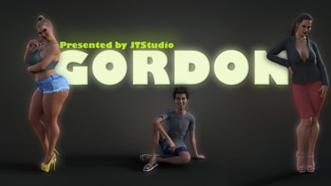 GORDON - Version 1.3 + compressed