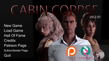 Download Cabin Corpse - Version 0.2.51