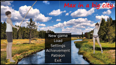 Download Max In The Big City - Version 0.60
