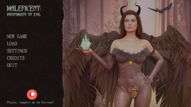 Maleficent: Banishment of Evil - Version 0.1