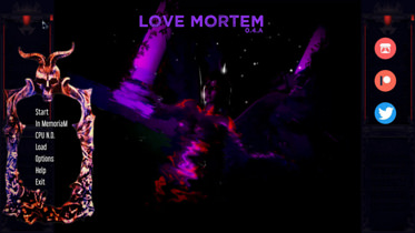 Love MorteM - Version 0.4a
