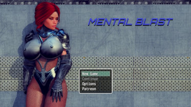 Mental Blast - Version 0.04